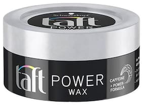 Schwarzkopf Taft All Weather Power Wax 75 ml