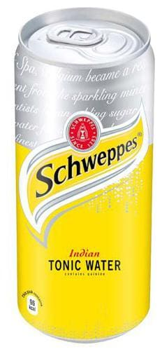 Schweppes Tonic Water Indian 300 ml