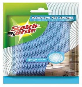 Scotch brite Bathroom Net Sponge 1 pc