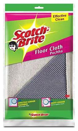 Scotch brite Floor Cleaning Cloth 1 pc