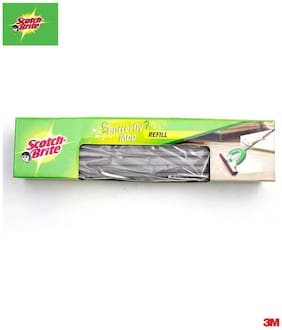 Scotch Brite Butterfly Mop Refill