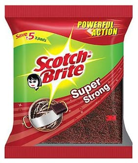 Scotch Brite Super Strong 2 pcs