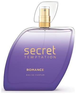 Secret Temptation Romance Eau De Parfum 50 ml