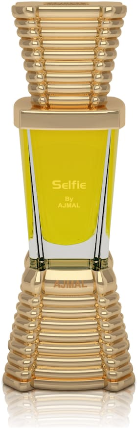 Selfie Concentrated Woody Perfume Free From Alcohol 10ml for Male