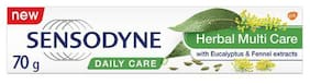 Sensodyne Herbal Multi Care Toothpaste 70 g