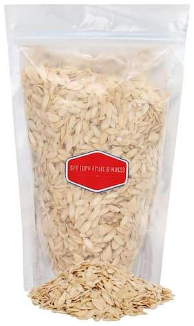 SFT Muskmelon  Seeds, High Quality (Kharbooza Magaz) 250 g