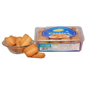 Shakti Atta Cookies - Less Sugar 200 gm