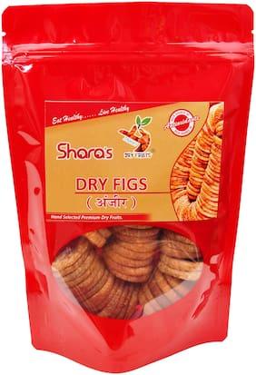 Shara's Anjeer (Figs) 1 kg - Premium Quality