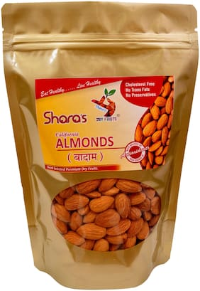 Shara's California Almonds 1 kg