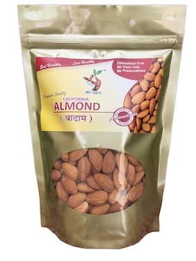 Shara's California Almonds 400 g