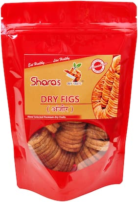 Shara's Dried Figs (Anjeer) 250 g