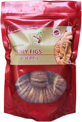 Shara's Dried Figs (Anjeer) 1 kg