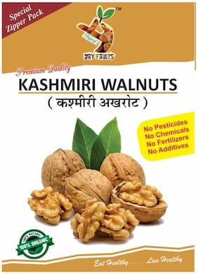 Shara's Kashmiri Premium Walnut with Shell 1 kg