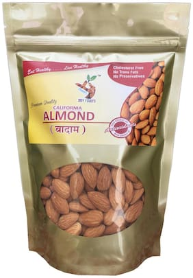 Shara's Premium Quality California Almonds 500 g