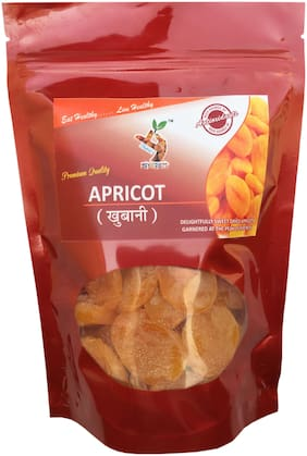 Shara's Premium Dried Turkish Apricot (Khubani) 1 Kg