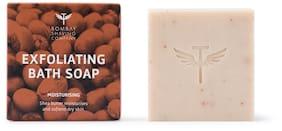 Shea Butter Moisturizing Bath Soap By Bombay Shaving Company