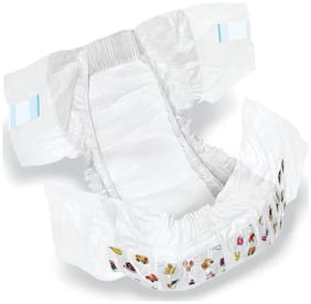 SHI New Born Baby Diaper Pack of 150 Diapers