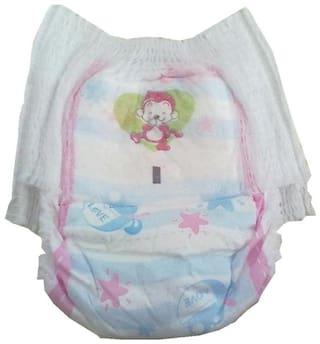 SHI Super Soft Baby Pull ups Diaper Medium Pack of 1