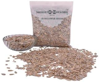 Shivram Peshawari & Bros Sunflower Seeds 250 Grams