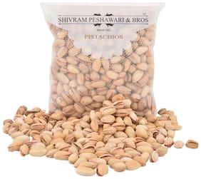 Shivram Peshawari & Bros Salted Pistachio/Pista 450 g