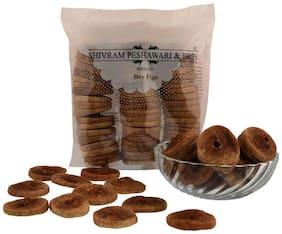 Shivram Peshawari & Bros Dry Figs/Sukha Anjeer 250 Grams