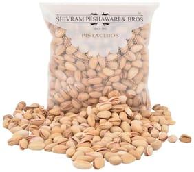 Shivram Peshawari & Bros Salted Pistachio/Pista 250 Grams