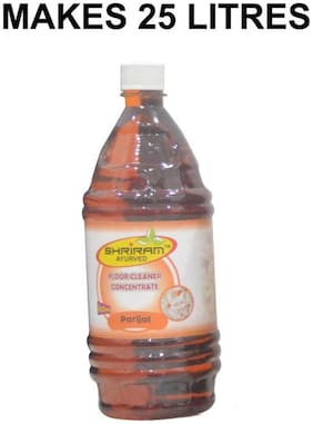 Shriram Ayurved Floor Cleaner Concentrate Parijatak