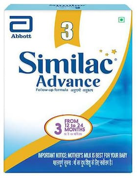 Similac Advance - Stage 3 400 g