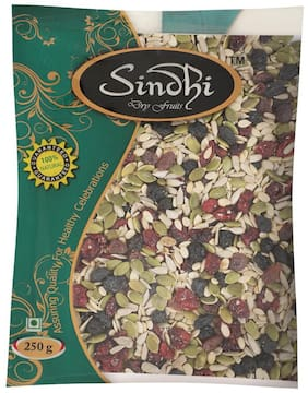 Sindhi Dry Fruits Immunity Mixture (250 g)