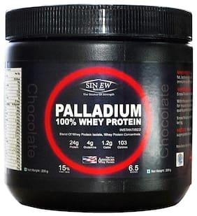 Sinew Palladium 100% Whey Protein 200 g
