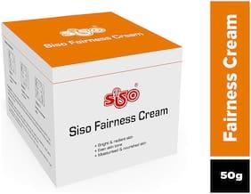 Siso Fairness Cream 50g