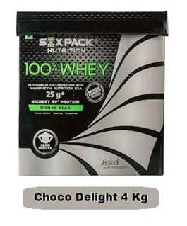 Six Pack Nutrition 100Whey