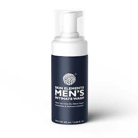 Skin Elements Men's Intimate Wash (60ml)