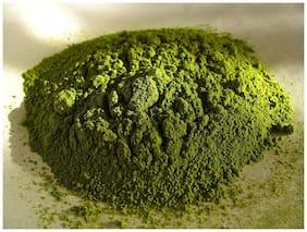 Sky Morn Natural Henna Leaf Powder Hair Color (100 G)