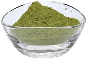 Sky Morn Natural Indigo Leaf Powder 100g Hair Color (100 g)