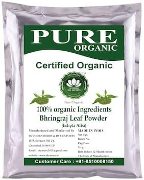 SkyMorn Pure Organic Premium Quality 100% Pure