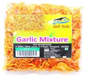 Sln  Namkeen - Garlic Mixture 100 gm