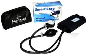SMART CARE MERCURY & DIAL B.P. MONITOR SCH200A (IMPORTED ANEROID)