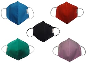 Somugi Fashion Mask For Unisex