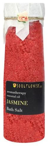 Soulflower Jasmine Bath Salt 500 gm