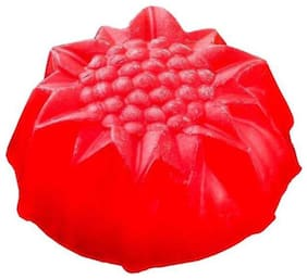 Soulflower Rose Pure Glycerin Soap