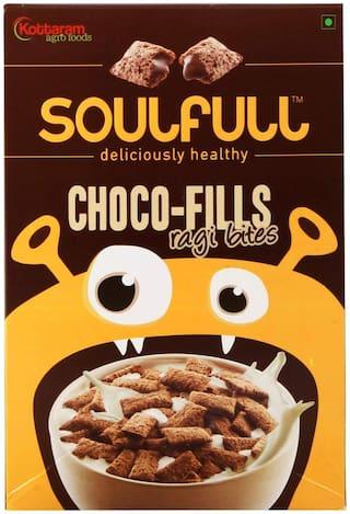 Soulfull Ragi Bites - Choco Fills 250 g