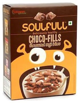 Soulfull Ragi Bites - Choco Fills 500 Gm