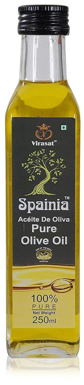 Spania Pure Olive Oil 250 ml