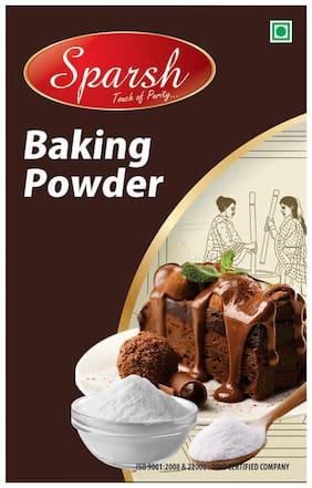 Sparsh Masala Baking powder 100Grams