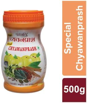 Patanjali Special Chyawanprash 500 g