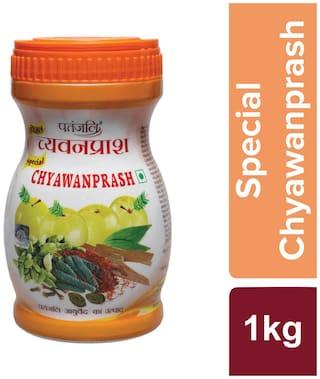 Patanjali Special Chyawanprash 1 kg, Immunity Booster