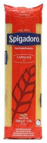 Spigadoro Capellini 500 gm