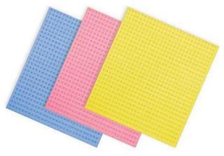 Spotzero Sponge Wipe - Combo  20 X 18 X 0.9 cm 3 pcs