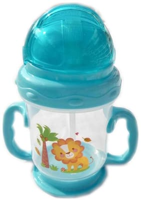Squnibee Blue Lion Sipper Cup